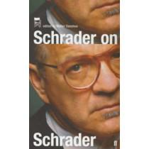 Schrader on Schrader by Paul Schrader, 9780571221769