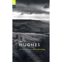 Ted Hughes by Ted Hughes, 9780571222957