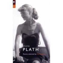 Sylvia Plath by Sylvia Plath, 9780571222971