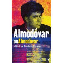 Almodovar on Almodovar by Frederic Strauss, 9780571231928