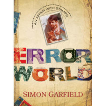 The Error World by Simon Garfield, 9780571235261