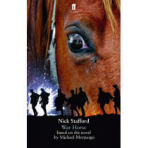 War Horse by Nick Stafford, 9780571240159