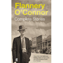 Complete Stories by Flannery O'Connor, 9780571245789