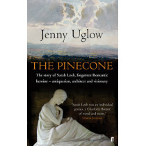 The Pinecone by Jenny Uglow, 9780571269501