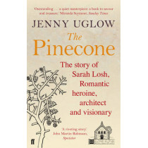 The Pinecone by Jenny Uglow, 9780571269518