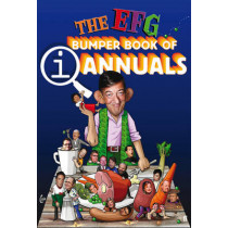 The EFG Bumper Book of QI Annuals by John Lloyd, 9780571270989