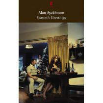 Season's Greetings by Alan Ayckbourn, 9780571273478