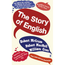 The Story of English by Robert McCrum, 9780571275083