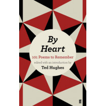 By Heart by Ted Hughes, 9780571278749