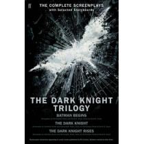 The Dark Knight Trilogy by Christopher Nolan, 9780571287789