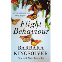 Flight Behaviour by Barbara Kingsolver, 9780571290802