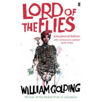 Lord of the Flies: New Educational Edition by William Golding, 9780571295715
