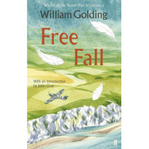 Free Fall: With an introduction by John Gray by William Golding, 9780571298518