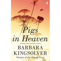 Pigs in Heaven by Barbara Kingsolver, 9780571298839