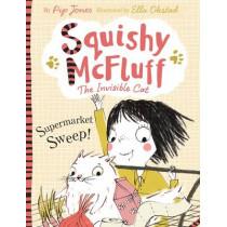 Squishy McFluff: Supermarket Sweep! by Pip Jones, 9780571302529