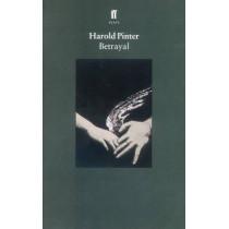 Betrayal by Harold Pinter, 9780571305483