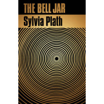The Bell Jar by Sylvia Plath, 9780571308408