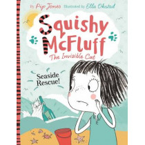 Squishy McFluff: Seaside Rescue! by Pip Jones, 9780571320684