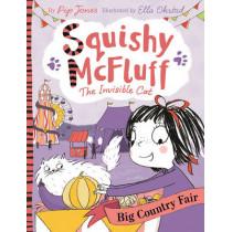 Squishy McFluff: Big Country Fair by Pip Jones, 9780571320707