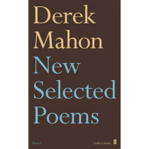 New Selected Poems by Derek Mahon, 9780571331567