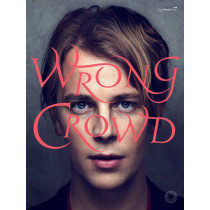 Wrong Crowd (Piano, Voice and Guitar) by Tom O'Dell, 9780571539550