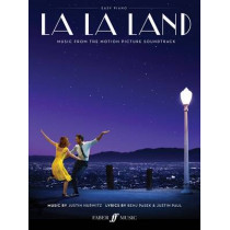 La La Land by Justin Hurwitz, 9780571539833