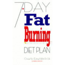 7 Day Fat Burning Diet Plan by Catherine Atkinson, 9780572025656