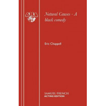 Natural Causes by Eric Chappell, 9780573018411