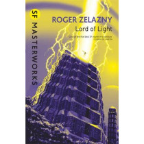 Lord Of Light by Roger Zelazny, 9780575094215