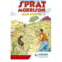 Sprat Morrison by Jean D'Costa, 9780582052079