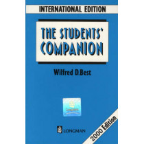 Students Companion International Edition. New Edition by Wilfred D. Best, 9780582075177