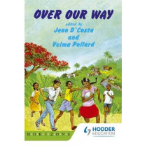 Over our Way by Dr Velma Pollard, 9780582225800