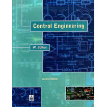 Control Engineering by W. Bolton, 9780582327733