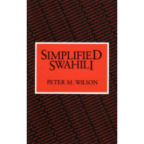 Simplified Swahili Paper by P.M. Wilson, 9780582623583