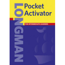Longman Pocket Activator Dictionary Cased, 9780582776395