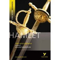Hamlet: York Notes Advanced by William Shakespeare, 9780582784284