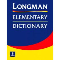 Longman Elementary Dictionary Paper, 9780582964051