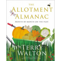 The Allotment Almanac by Terry Walton, 9780593070697