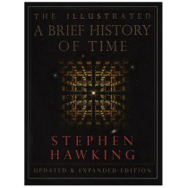 The Illustrated Brief History Of Time by Stephen Hawking, 9780593077184