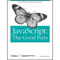 JavaScript: The Good Parts by Douglas Crockford, 9780596517748