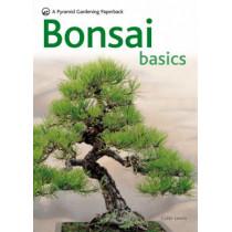Bonsai Basics by Colin Lewis, 9780600619109