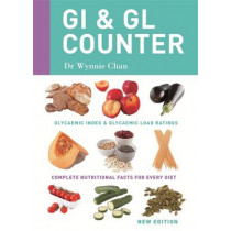 GI & GL Counter by Wynnie Chan, 9780600629313
