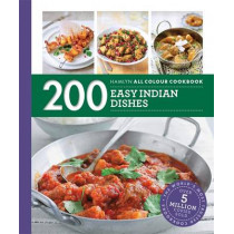 Hamlyn All Colour Cookery: 200 Easy Indian Dishes: Hamlyn All Colour Cookbook by Sunil Vijayakar, 9780600630562