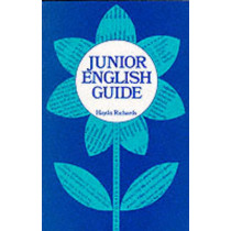 Junior English Guide by Haydn Richards, 9780602205560