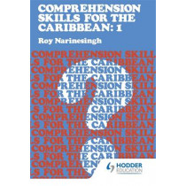 Comprehension Skills For The Caribbean : Book1, 9780602225179