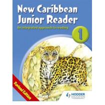 New Caribbean Junior Readers 1 by Diane Browne, 9780602226732