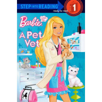 I Can Be a Pet Vet by Mary Man-Kong, 9780606145619