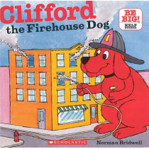 Clifford, the Firehouse Dog by Norman Bridwell, 9780606147385