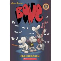 Bone Handbook by Jeff Smith, 9780606151825