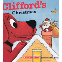 Clifford's Christmas by Norman Bridwell, 9780606232043